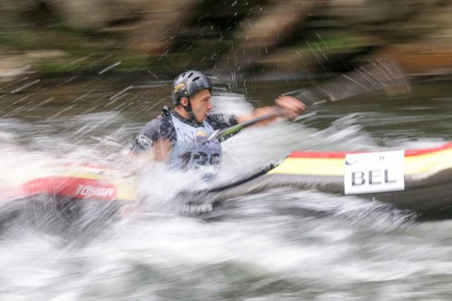 2015 International Canoe Federation, Junior and Under 23 Wildwater World Championships