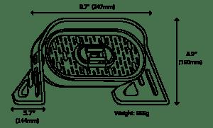 kayak_sensor_size